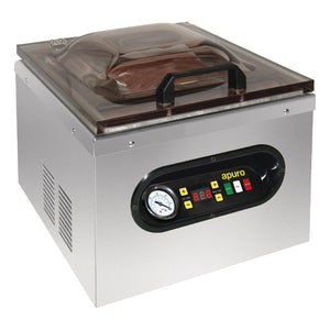 Apuro Chamber Vacuum Packing Machine