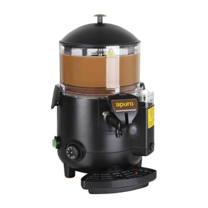 Apuro Hot Chocolate Machine 5Ltr