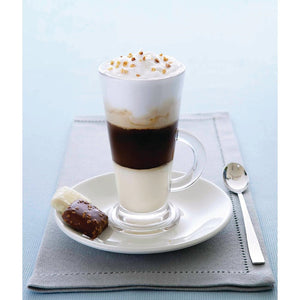 Arcoroc Latino Latte Glasses 290ml