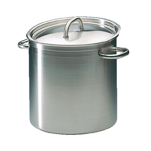 Bourgeat Excellence Stockpot 25Ltr