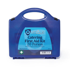First Aid Kit Catering 20 person