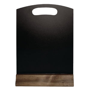 Freestanding Chalkboard 150 x 225mm