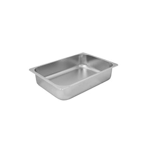 Gelato Ice Cream Tub Stainless Steel 7L