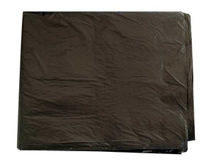 Regal Bin Liners 77L Black