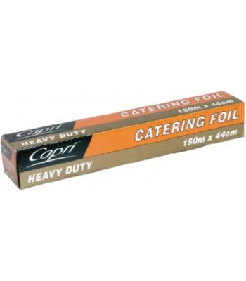 Heavy Duty Foil 44x150m