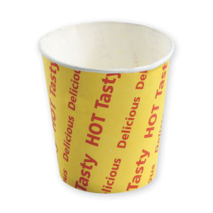 Hot Chips Cup Small