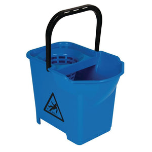Jantex Mop Bucket Blue
