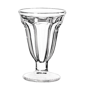 Libbey Fountainware Sundae Glasses 215ml