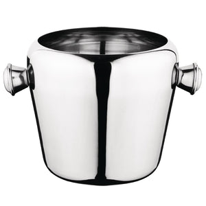 Mini Ice Bucket Stainless Steel 1Ltr