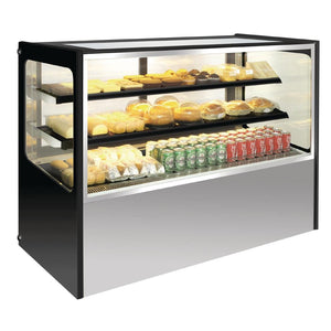 Polar Patisserie Display Fridge 1800mm