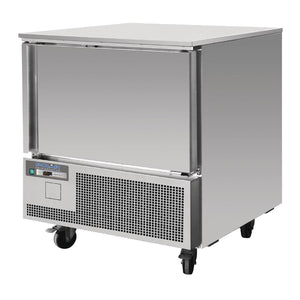 Polar Blast Chiller & Shock Freezer 140Ltr