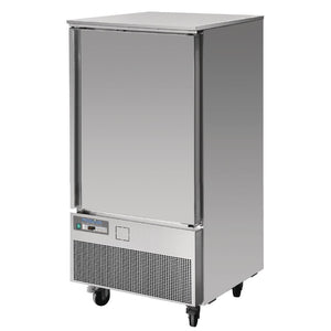 Polar Blast Chiller & Shock Freezer 240Ltr