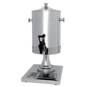 Stainless Steel Milk Dispenser