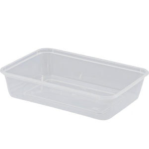 Takeaway Container 500mL
