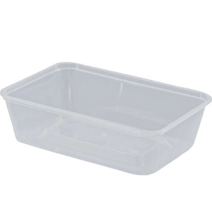 Takeaway Container 650mL