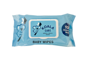 Koala Care Baby Wipes