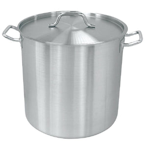 Vogue Deep Stockpot 49Ltr