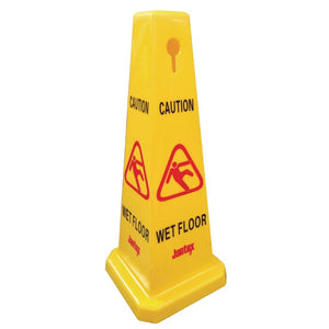 Wet Floor Safety Cone