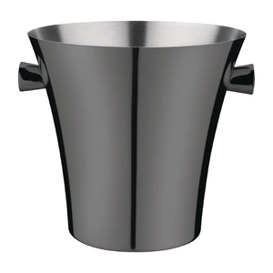 Wine Bucket Gunmetal