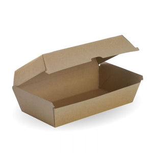 Biopak Snack Box Large