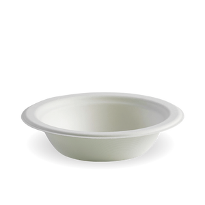 390ML / 12OZ WHITE BIOCANE BOWL