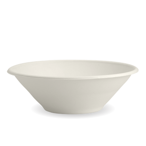 Biopak Bowl White 32oz