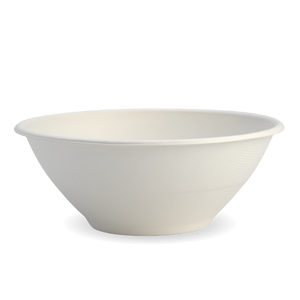 Biopak Bowl White 40oz