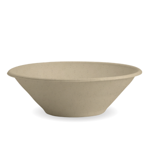Biopak Bowl Natural 32oz
