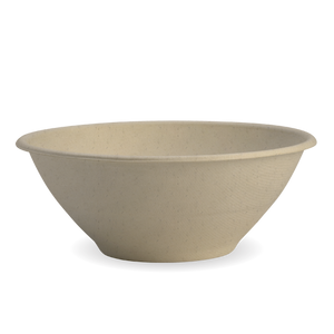 Biopak Bowl Natural 40oz