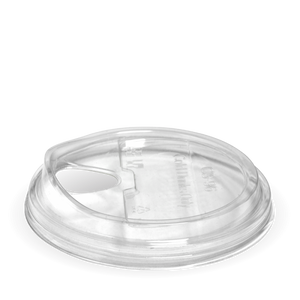 300-700ML CLEAR SIPPER LID