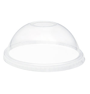 Dome Lid for PET Sundae Bowl