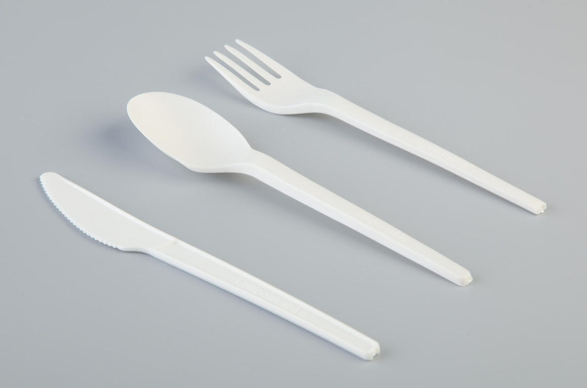 Ecoware Compostable Spoon