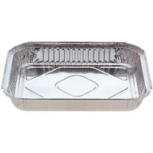 Foil Container Rectangular 1.1kg