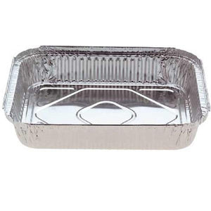 Foil Container Rectangular 2.4kg
