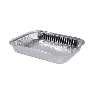 Foil Container Rectangular 2.5kg