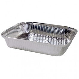 Foil Container Rectangular 3kg