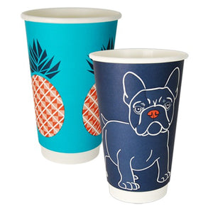 Gallery Cup Double Wall 8oz