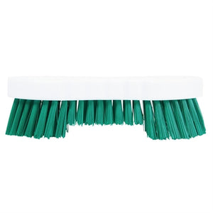 Jantex Scrub Brush Green 209mm