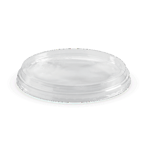 Lid Biopak Round Bowl 240-960mL