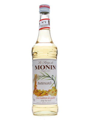 Monin Butterscotch 700mL
