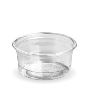 Biopak PLA Sauce Container 90mL