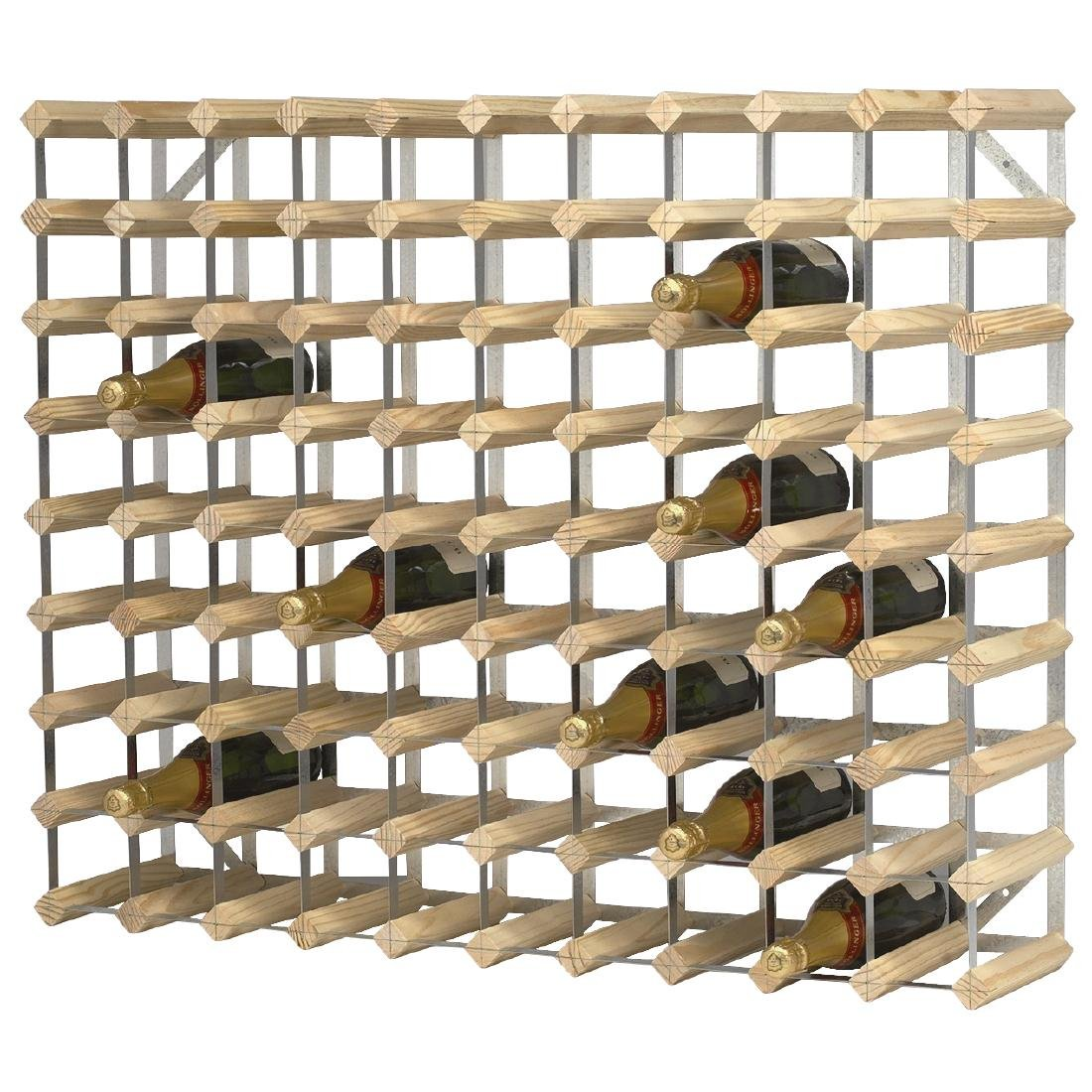 and holder racks room cabinet wall wine for metal wood rack decorating storage glass dining