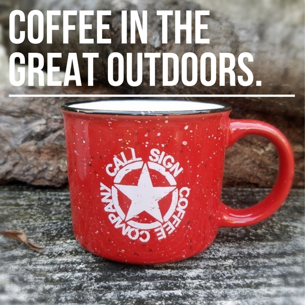 A Guide to Coffee In The Great Outdoors