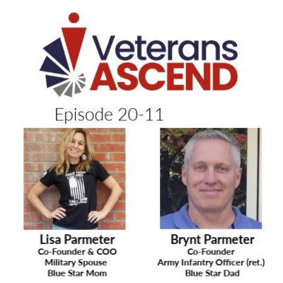 Veterans Ascend Podcast with Call Sign