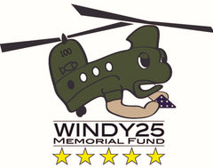 Windy25 Foundation