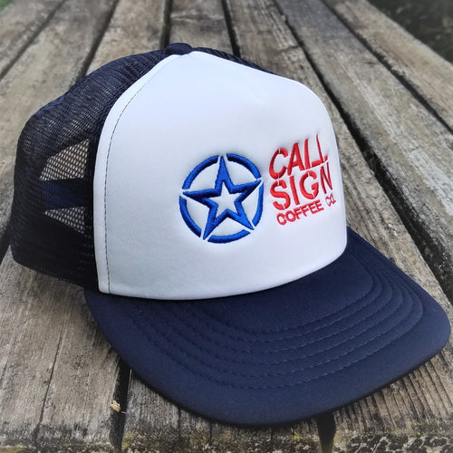 AMERICAN PATRIOT SUMMER HAT
