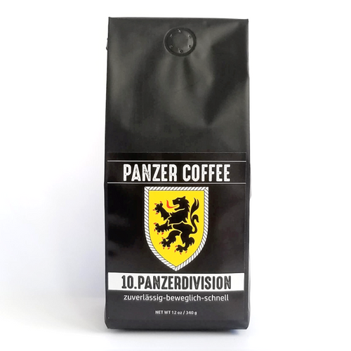Panzer Coffee