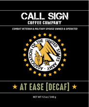 AUSA At Ease (Decaf)
