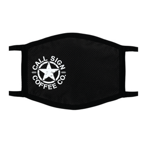 CALL SIGN COOLING MASK