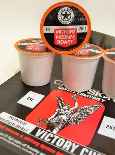 Victory Cups - 10 Count